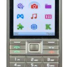 "K300 - 2.2"" TFT Screen, Dual SIM, TV Front & Back 1.3 MP Camera Mobile Phone"