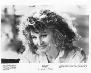 POWER Julie Christie 8x10 movie still photo