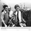 SO FINE Merwin Goldsmith, Rick Lieberman, Ryan O'Neal 8x10 movie still photo