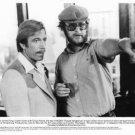 FORCED VENGEANCE Chuck Norris, James Fargo 8x10 movie still photo