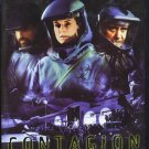 CONTAGION (DVD) Bruce Boxleitner, Megan Gallagher, Lin Shaye NEW SEALED