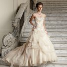 Wholesale Price custom-made wedding dress/evening dress/prom gown