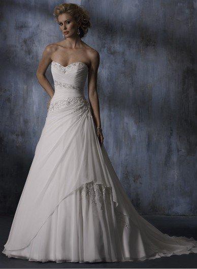 Wholesale Price custom-made wedding dress/evening dress/prom gown