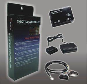 D-DRIVE THROTTLE CONTROLLER FOR AUDI