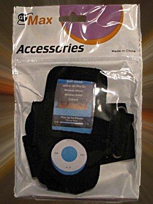 Apple iPod Nano 4th Generation Sport Armband