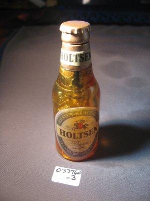 Beer Bottle Shaped Butane Lighter Fluid Filled Bottle Looks Real