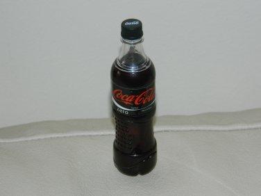 Coke Zero Bottle Shaped Butane Lighter Coca-Cola Lighter USA Stocked