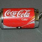 Coke Coca-Cola Large Can Shaped Jet Torch Lighter With LED Camping Lantern USA Stocked