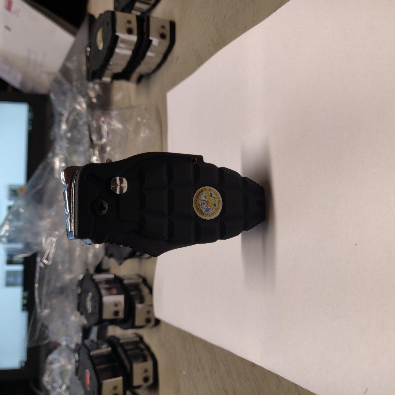 MTech Black Army Knife Butane Lighter USA Stocked and Shipped