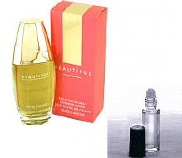 Beautiful Fragrance Oil Roll On