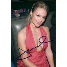 JEWEL SIGNED 4X6 PHOTO + COA