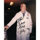 RICHARD HERD SIGNED 8x10 PHOTO + COA
