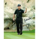 MIKE WEIR SIGNED 8x10 PHOTO + COA