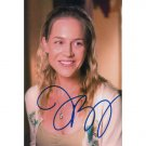 DEXTER'S JULIE BENZ SIGNED 4X6 PHOTO + COA