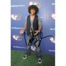 HIGH SCHOOL MUSICAL CORBIN BLEU SIGNED 4X6 PHOTO + COA