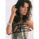 """The O.C."" MICHA BARTON SIGNED 4X6 PHOTO + COA"