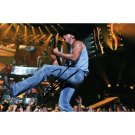 COUNTRY SINGER KENNY CHESNEY SIGNED 4X6 PHOTO + COA