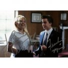ACTORS FRANKIE MUNIZ + HILARY DUFF SIGNED 4X6 PHOTO + COA