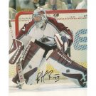 PATRICK ROY SIGNED 8x10 PHOTO