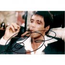 AL PACINO SIGNED 4X6 PHOTO + COA