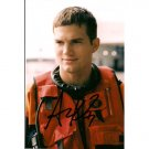 ASHTON KUTCHER SIGNED 4x6 PHOTO + COA