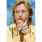 DENIS LEARY SIGNED 4x6 PHOTO