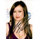 JENNIFER TILLY SIGNED 4x6 PHOTO + COA
