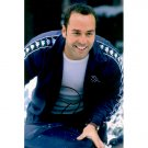 JEREMY PIVEN SIGNED 4x6 PHOTO + COA