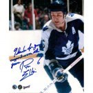RON ELLIS SIGNED 8x10 PHOTO + COA