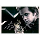 AARON STANFORD SIGNED 4X6 PHOTO + COA