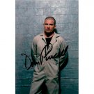 DOM PURCELL SIGNED 4x6 PHOTO