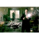 KEANU REEVES SIGNED 4x6 PHOTO + COA