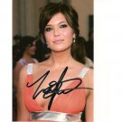 MANDY MOORE SIGNED 4x6 PHOTO + COA
