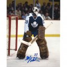 MIKE PALMATEER SIGNED 8x10 PHOTO + COA