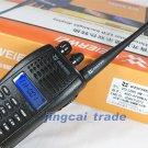 WEIERWEI VEV-3288S VHF 136-174MHz Radio +Free Earpiece