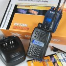 WEIERWEI V-1000 VHF 136-174MHz Radio +Free Earpiece