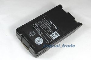 Li-ion Battery for KENWOOD TK-2160 3160 2170 as KNB-35L