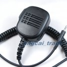 Speaker Mic for Motorola Visar Radio with 3.5mm jack