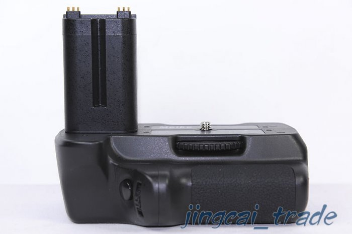 Battery Grip Holder For Sony Alpha A500 A550 VG-B50AM