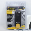 Aputure Combo IR&Remote Control for Nikon D80 D70s CR2N