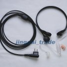 Throat Vibration Mic Acoustic Tube for Motorola Radio