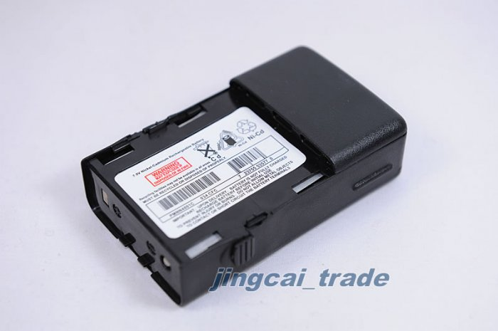 Battery for Motorola GP68 GP-68 Ni-Cd PMNN4001C Long