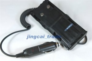 Battery Eliminator for Motorola GP300 GP-300 GP88 GP-88
