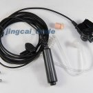 Three Wires Earphone PTT Microphone for Kenwood Puxing