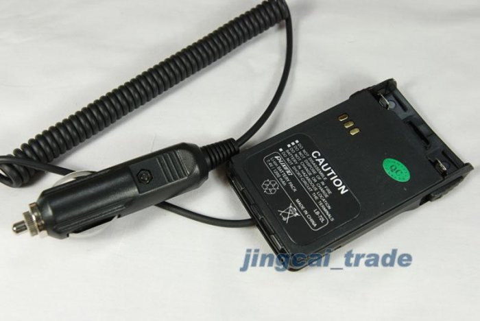 Car Battery Eliminator for PUXING PX888 PX-888 Radio