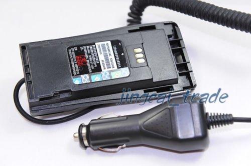 Battery Eliminator for Motorola CP150 CP200 CP040 PR400