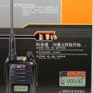 New! KST V6 UHF 400-470MHz Ham Radio + Free Earpiece