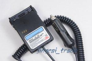 Battery Eliminator for Motorola GP344 GP388 GP328 Plus