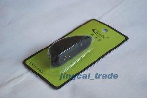 Audio adapter for Motorola radio GP328 GP340 GP300 GP88