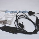 Covert Acoustic Tube Earpiece for Motorola GP328 GP340